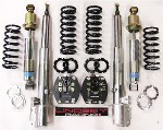 BILSTEIN ESCORT CUP SYSTEM #01CP 944T ALL / 944 ALL from '87 / 968