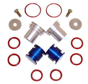 BALANCE SHAFT DELETE KIT TO '86