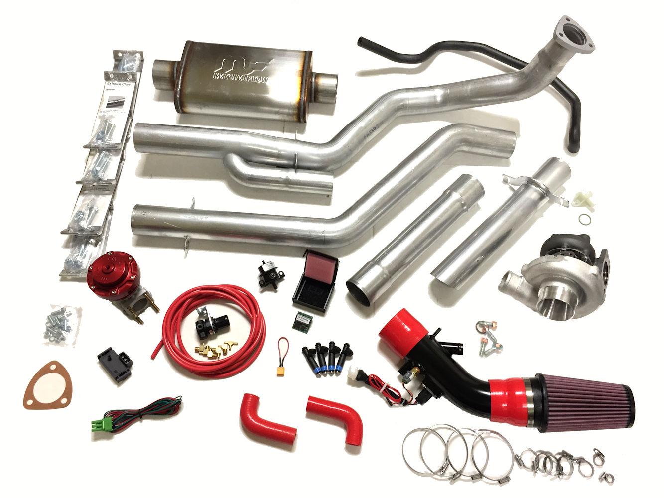 OEM Cylinder Head Gasket Set w// Wide Fire Ring Head gasket F// Porsche 944 Turbo