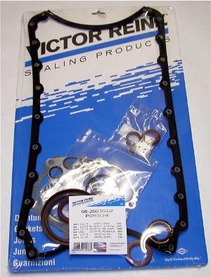 SHORT BLOCK GASKET SET 944 thru '85/1 - 94410090101