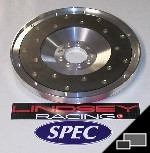 SPEC ALUMINUM FLYWHEEL 944T