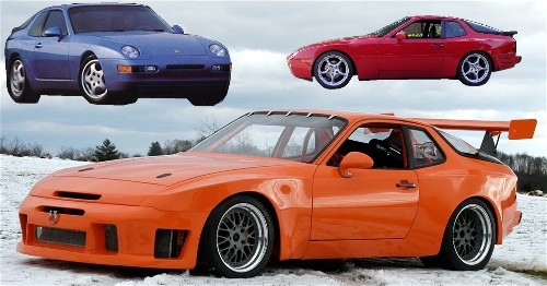 Porsche 944 Parts >> 924 944 951 968 At Lindsey Racing Your Porsche Performance