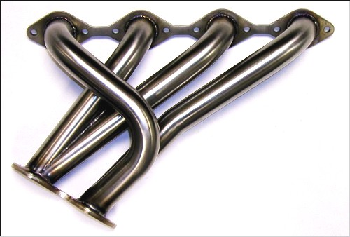 Replacement Headers For Your 951 The Factory Can And Will Crack Over Time With Age These Are A Direct Original