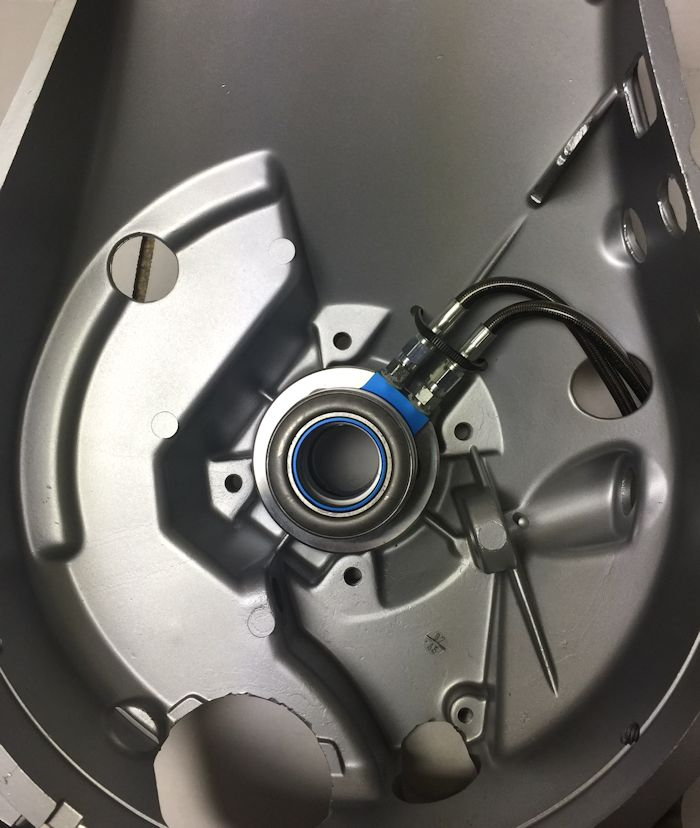 Clutch Spec Push Type At Lindsey Racing Your Porsche Performance