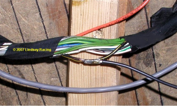 Astounding Injector Harness At Lindsey Racing Your Porsche Performance Parts Wiring Database Numdin4X4Andersnl