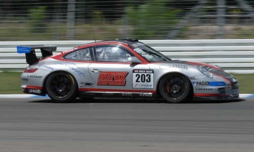 intrax suspension at lindsey racing your porsche performance parts