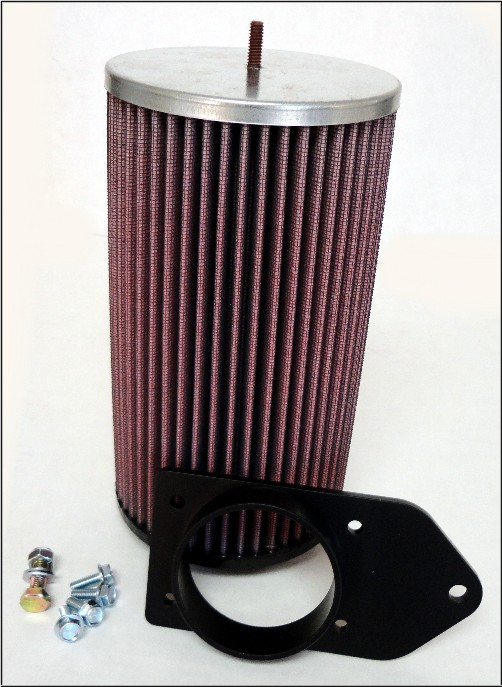 Lindsey 951 Air Filter